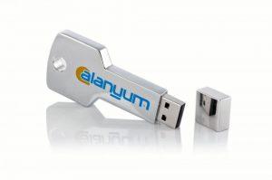 dijital baskılı flash bellek