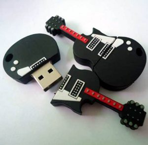 gitar_flash_bellek