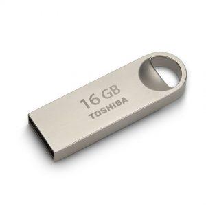 16 GB Flash Bellek